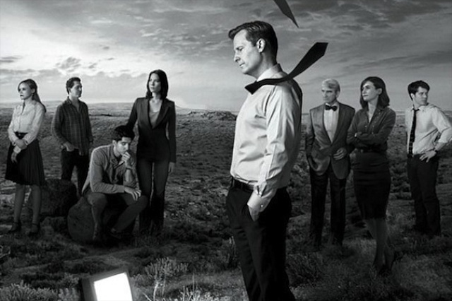 The Newsroom cast, Season Two